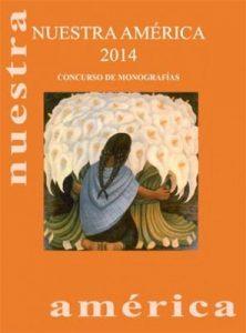 Cartel de la convocatoria de Concurso de Monografías