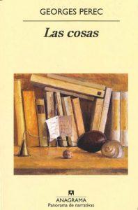 """""""Las cosas"""", de Georges Perec"""